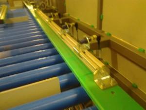 Aluminium montage profielen